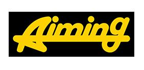 Aimingロゴ